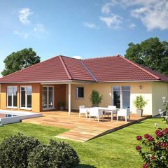 Top Star 128 Garten:  Häuser von Hanlo Haus
