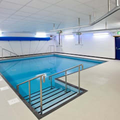 Schools by London Swimming Pool Company
