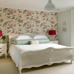 Wimbledon:  Bedroom by LEIVARS