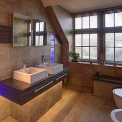 Bathroom by 2A Design
