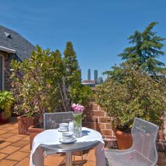 Terrace by Apersonal
