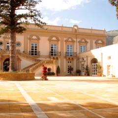 Spa by Studio di Architettura e Design