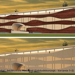 by GID│GOLDMANN-INTERIOR-DESIGN - Innenarchitekt in Sehnde Modern
