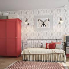 Nursery/kid's room by цуккини