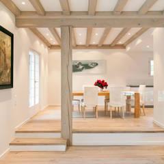 غرفة السفرة تنفيذ Ardesia Design