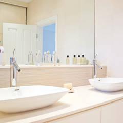 Shawfield Street Ardesia Design Salle de bain classique