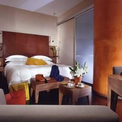 Hotels by laboratorio di architettura - gianfranco mangiarotti