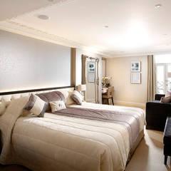 Hotels by Inara Interiors