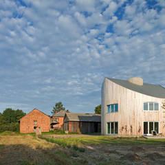 Standard House Häuser von KWK Promes