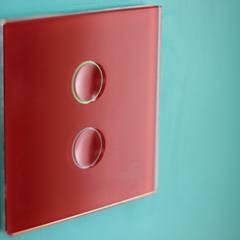 Family Home, Hertfordshire:  Bathroom by indigozest