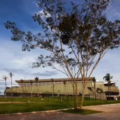 Arena Pantanal: Estádios  por GCP Arquitetura & Urbanismo
