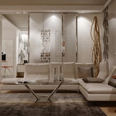 Sliding doors by LANGOLO HOME LIVING