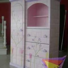 Bedroom by camas y literas infantiles kids world