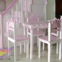Nursery/kid's room by camas y literas infantiles kids world