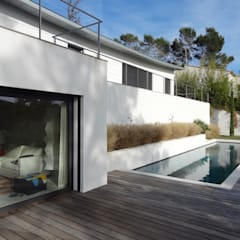 Pool by Casa Architecture