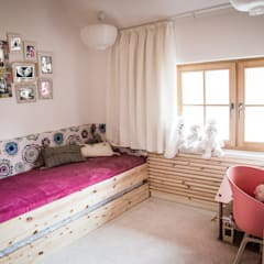 Nursery/kid's room by grupa KMK sp. z o.o