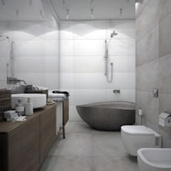 Bathroom by AFTER SPACE