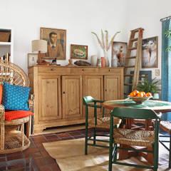 Ruang Makan oleh Casa Josephine