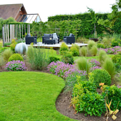 Country Style Garden Design Ideas & Pictures | Homify