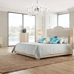 Спальня Roma: Спальни в . Автор – Neopolis Casa, Классический