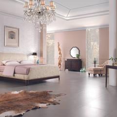 Спальня Mestre: Спальни в . Автор – Neopolis Casa, Классический