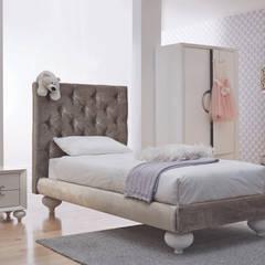 Спальня Palermo: Детские комнаты в . Автор – Neopolis Casa, Классический