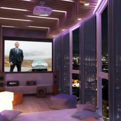 Terrace by studio forma