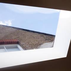 Skylight, Detail:  Windows  by Francesco Pierazzi Architects