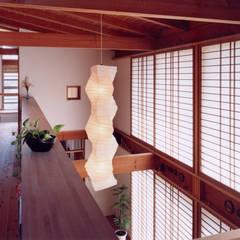 Walls by ARKSTUDIO一級建築士事務所