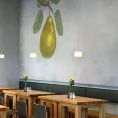 Restaurant Gastronomie von Atelier Wandlungen GbR