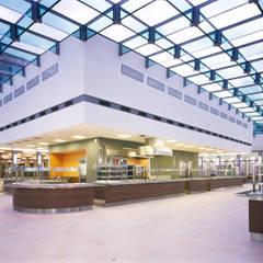 Schools by Maedebach & Redeleit Architekten