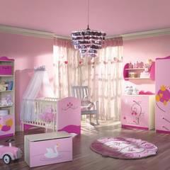 غرفة الاطفال تنفيذ Möbelgeschäft MEBLIK