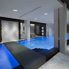 Pool by Wilkinson Beven Design