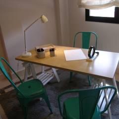 Commercial Spaces by Démeri estudio