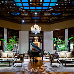 Hotels by The Silkroad Interior Design