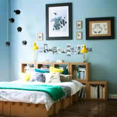 Habitaciones para niños: ideas, diseños e imágenes | homify