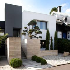 Wohnhaus Frechen:  Einfamilienhaus von Scheumar Baumanufaktur