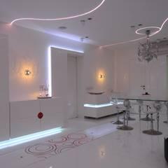Dream:  Dining room by Mybeautifulife