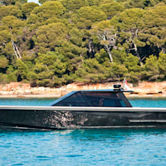 Wally//47: Yachts & Jets de style  par Wally
