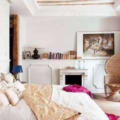 Phòng ngủ by Simetrika Rehabilitación Integral