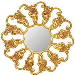Mirror Radiance: eclectic  by Adonis Pauli HOME JEWELS, Eclectic