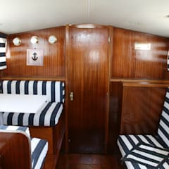 colonial Yachts & jets by Laura Marini Architetto