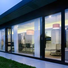 窗戶 by Nan Arquitectos