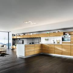 مطبخ تنفيذ Eckhart Bald Naturmöbel