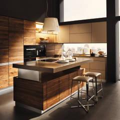 Kitchen by Eckhart Bald Naturmöbel,