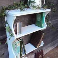 Bücherregal-Küchenregal-:   von Alfreds Gschäft,Landhaus