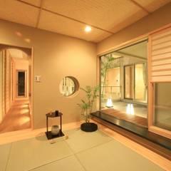 غرفة الميديا تنفيذ TERAJIMA ARCHITECTS