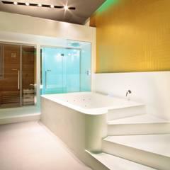 Hotels by ki life  Wellness Operator, Modern