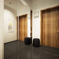 Koridor dan lorong oleh Александра Петропавловская
