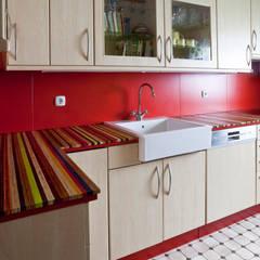 Pimp the Kitchen:  Küche von homify